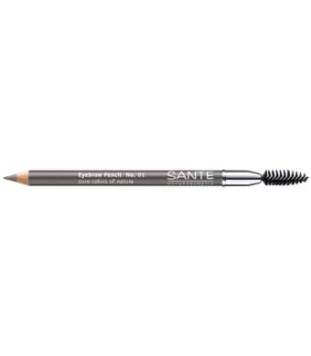 Eyebrow Pencil Blonde 01 Sante 1 Pencil