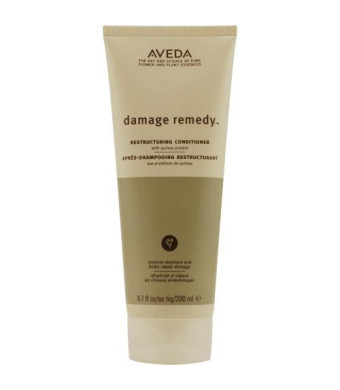 Aveda Damage Remedy Conditioner, 6.7-Ounce Tube