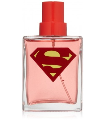 Superman By Cep For Men Edt Spray 3.3 Oz