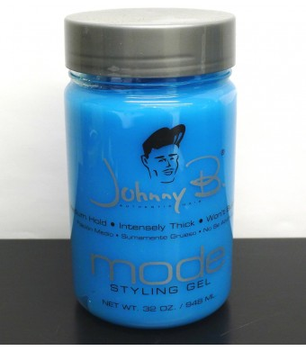 Johnny B Mode Gel 32 Oz
