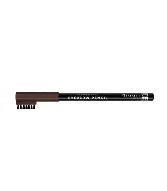 Rimmel Professional Eyebrow Dark Brown