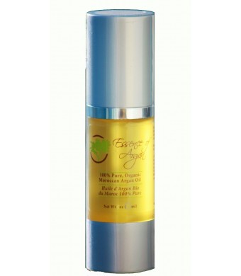 Essence of Argan Oil 50ml