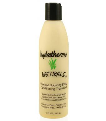 Hydratherma Naturals Moisture Boosting Deep Conditioning Treatment, 8.0 fl. oz.
