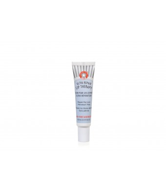 First Aid Beauty Ultra Repair Lip Therapy-0.5 oz.