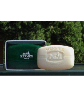 Hermes Eau d'Orange Verte Savon Bath Soap 3.5oz (100g)