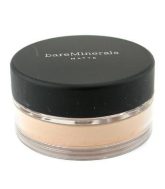 Bare Escentuals BareMinerals Mineral Foundation MATTE SPF15 LIGHT 6g Large
