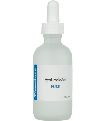 Hyaluronic Acid Serum 100% Pure 1 oz.