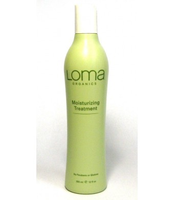 Loma Organics Moisturizing Treatment (12 oz)
