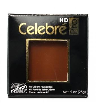 Mehron Celebre Pro-HD Cream Makeup (Dark 3)
