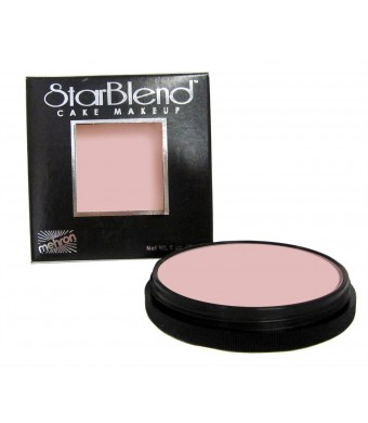 Mehron StarBlend Professional Theatrical Cake Makeup - Extra Fair
