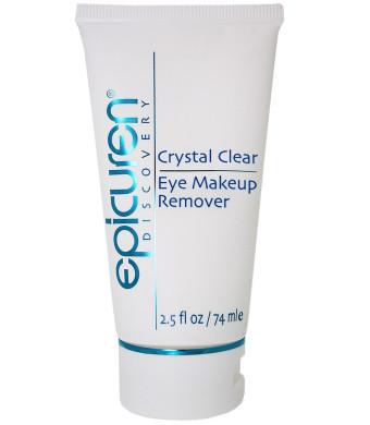Epicuren Crystal Clear Eye Makeup Remover (2.5oz)