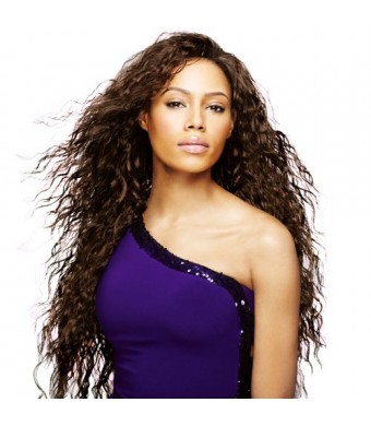 Sensationnel Instant Weave Synthetic Halfwig - Tuscany-1