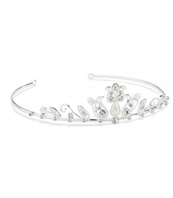 WILTON 1006-1147 Jeweled Crown Tiara