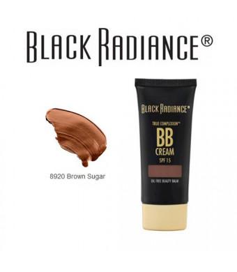 Black Radiance True Complexion BB Cream 8920 Brown Sugar