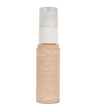 Hard Candy Just Face It Foundation , 776 Porcelain