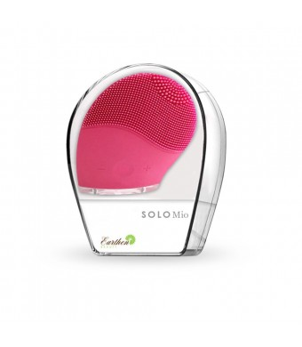 SOLO Mio: One Device, Total Skincare - Brighter Skin or Your Money Back! - Perfect For Anti-Aging Skin Care Regimen - Helps Reduce Fine Lines, Impuri