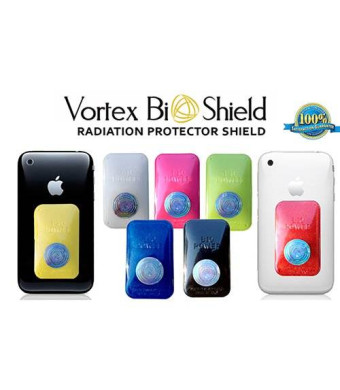VortexBioShield Quantum EMF Electro Magnetic Field Radiation Shield Neutralizer
