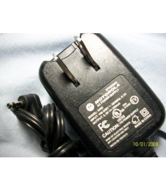 Motorola Adapter Spn5298a Cell Phone AC Adapter Power Supply