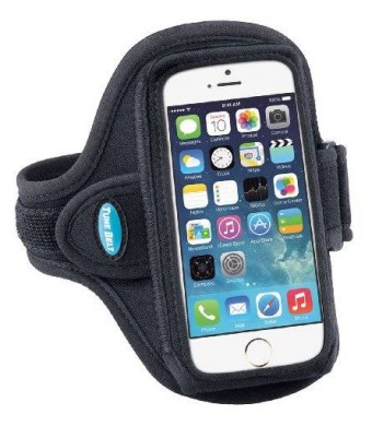 Tune Belt Armband for iPhone 5 / 5s / 5c; Also fits iPod touch 5G