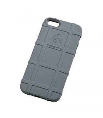 MAGPUL INDUSTRIES CORPORATION Magpul Industries Field Case Fits Apple iPhone 6, Grey