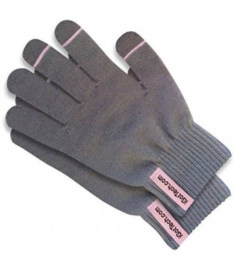 iGotTech Texting Gloves for Smartphone and Touchscreen: Premium Quality Materials