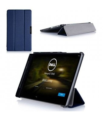 ProCase SlimSnug Case for Dell Venue 8 7000 7840 Android Tablet