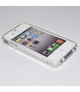 Case Army Apple iPhone 4 | 4S Clear Case