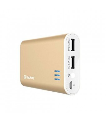 Jackery Fit Portable Battery Charger 10200mAh - External Battery Pack