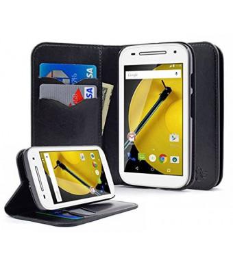 NageBee Moto E LTE (2nd Generation