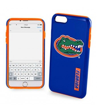 Forever Collectibles NCAA Iphone 6/6S Two-Piece Tpu Dual Hybrid Case