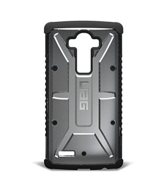 URBAN ARMOR GEAR Cell Phone Case for LG G4 - Ash