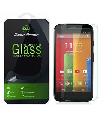 Dmax Armor Moto G (1st Gen) Glass Screen Protector
