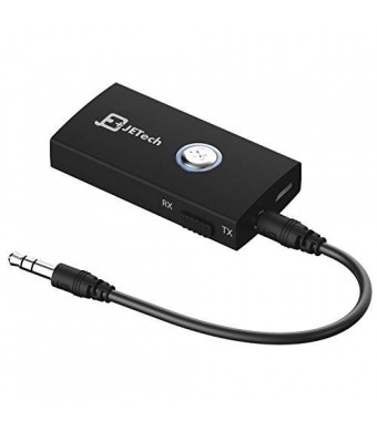 JETech Bluetooth Transmitter and Receiver
