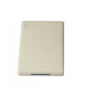 Miego External Portable Charger Ultra-slim Power Bank
