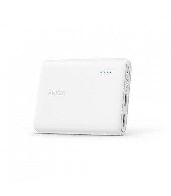 Anker PowerCore 10400 Portable Charger