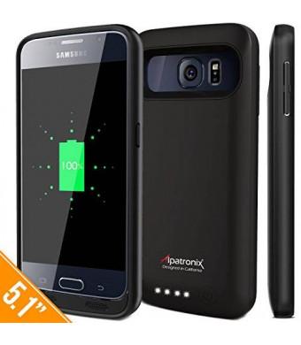 Alpatronix Galaxy S6 Battery Case