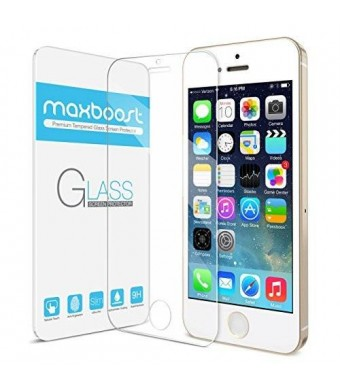 Maxboost iPhone 5S Screen Protector