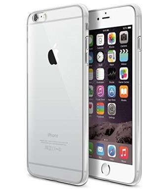Iphone 6 6s Case Reboos [Go Clear Series] Slim Case for Iphone 6 and 6s