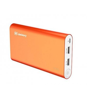 Jackery Titan Premium Travel Charger 18000mAh - Portable Charger and External Battery Pack with 3.4A dual USB ports for iPhone 6s
