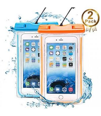Ace Teah Waterproof iphone 6 Case