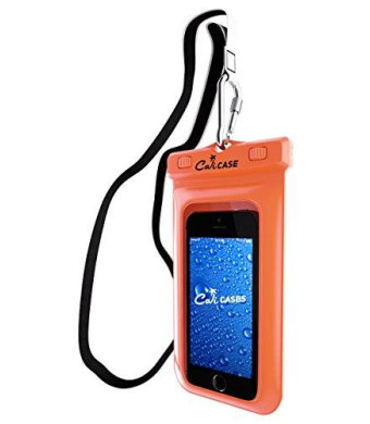 CaliCase Floating Waterproof Case Pouch