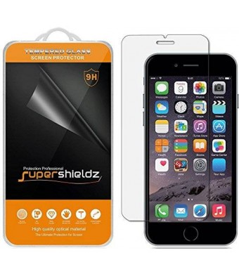 Supershieldz iPhone 6S Glass Screen Protector