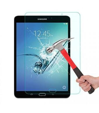 OMOTON Samsung Galaxy Tab S2 8.0 Glass Screen Protector