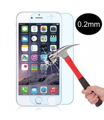 OMOTON [0.2mm] iPhone 6S Screen Protector