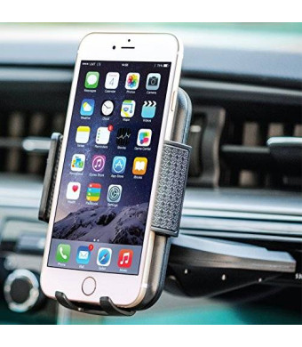 Bestrix Universal CD Slot Smartphone Car Mount Holder for iPhone 6