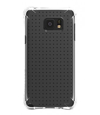 Ballistic Cell Phone Case for Samsung Galaxy Note 5 - Retail Packaging - Clear