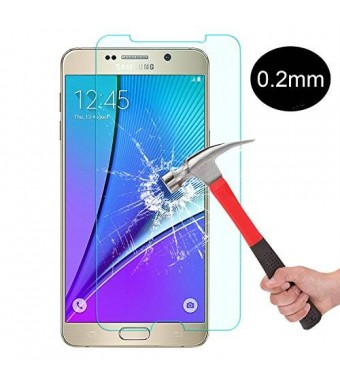 OMOTON Galaxy Note 5 Screen Protector