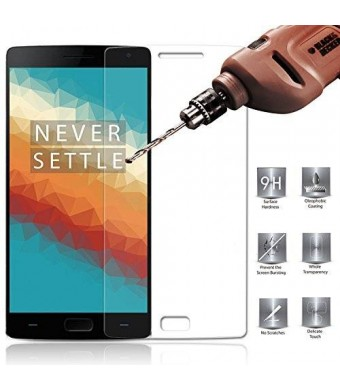 Pleson OnePlus 2 Screen Protector