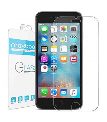 Maxboost iPhone 6S Screen Protector