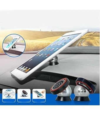 SMART & EASY SMART and EASY Plus Magnetic Tablet Holder For Car